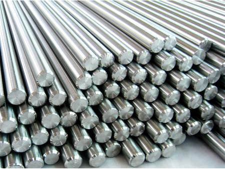 Titanium Materials